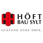 Logo Höft Bau Sylt